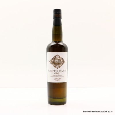 Compass Box Canto Cask 50