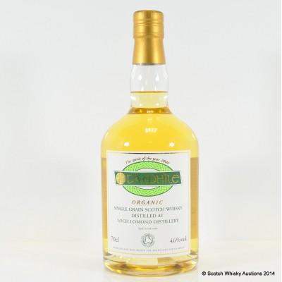 Loch Lomond Single Grain Da Mhile