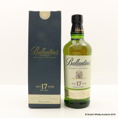 Ballantine's 17 Year Old