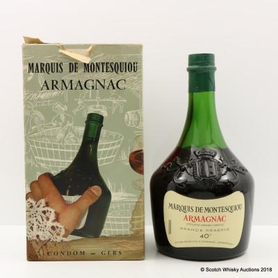 Marquis De Montesquiou Armagnac