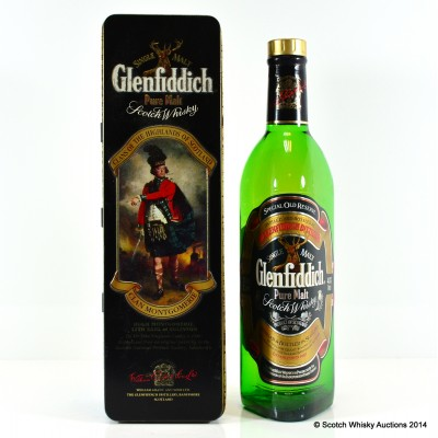 Glenfiddich Clans Of The Highlands Of Scotland Clan Montgomery