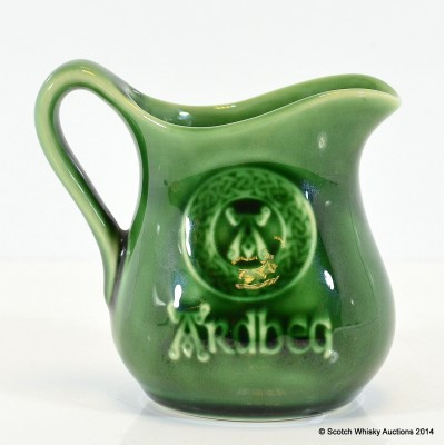 Ardbeg Miniature Water Jug