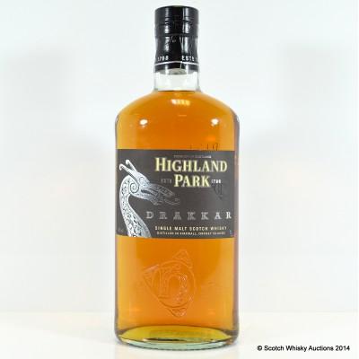 Highland Park Drakkar 1L