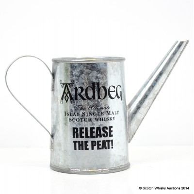 Ardbeg Release the Peat Miniature Watering Can