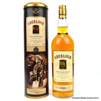 Aberlour Vintage Edition 1990 1L