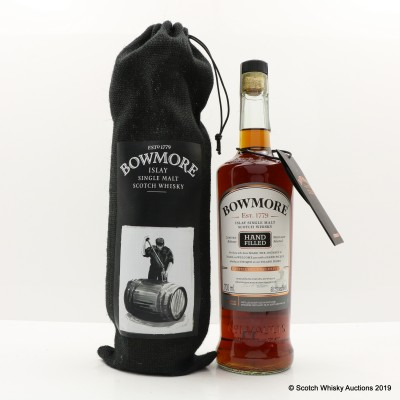 Bowmore 1998 Hand Filled 28th Edition