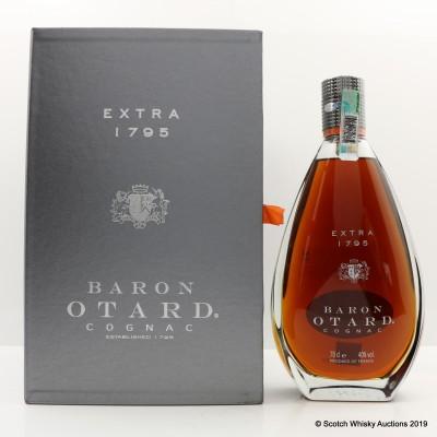 Baron Otard Extra 1795