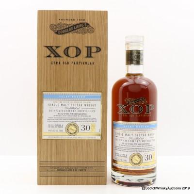Bunnahabhain 1988 30 Year Old XOP