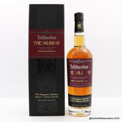 Tullibardine 2005 The Murray