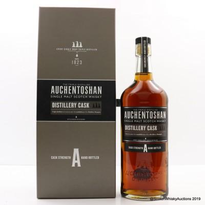 Auchentoshan 2006 Distillery Cask #133
