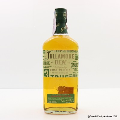 Tullamore DEW Triple Blend Collector's Edition