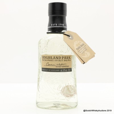 Highland Park Tunglskin New Make Spirit 35cl