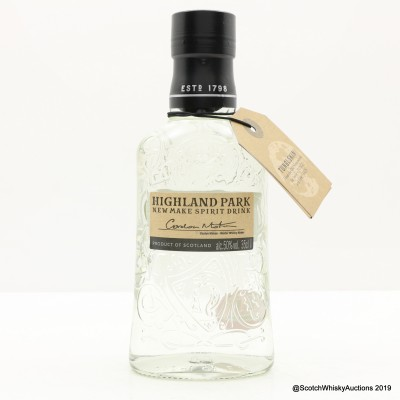 Highland Park Tunglskin New Make Spirit 35cl