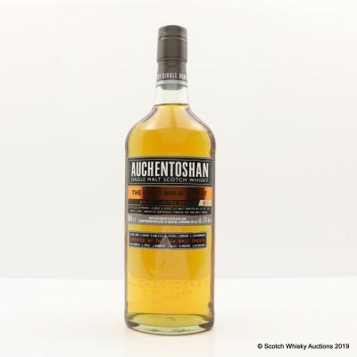 Auchentoshan The Bartender's Malt Edition #1