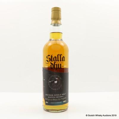 Speyside Single Malt Stalla Dhu