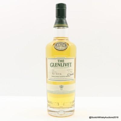 Glenlivet 17 Year Old Quercus Single Cask Edition