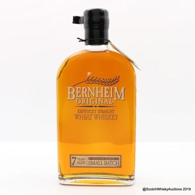 Bernheim 7 Year Old