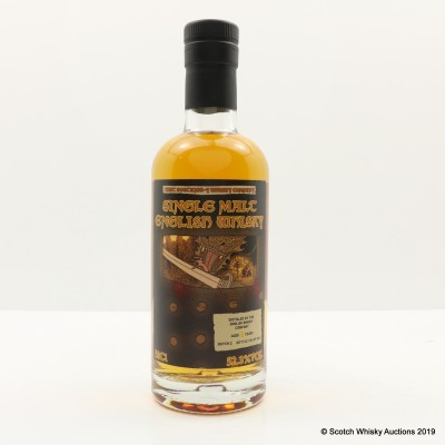 Boutique-Y Whisky Co English Whisky Co 8 Year Old Batch #2 50cl