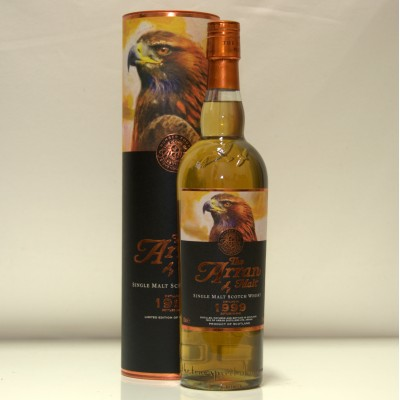 Arran Icons The Eagle
