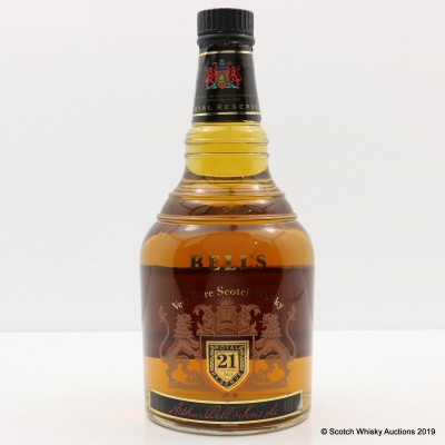 Bell's 21 Year Old Royal Reserve 75cl