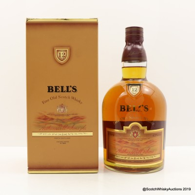 Bell's 12 Year Old 1L