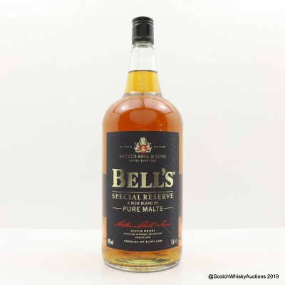 Bell's Special Reserve 1.5L