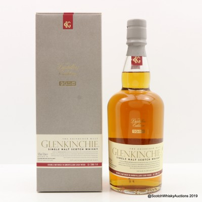 Glenkinchie 2000 Distillers Edition