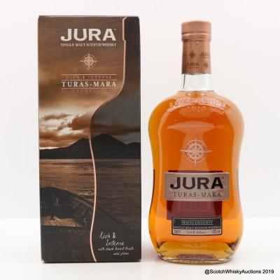 Jura Turas-Mara 1L