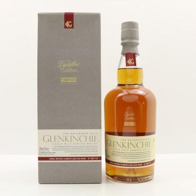 Glenkinchie 1996 Distillers Edition
