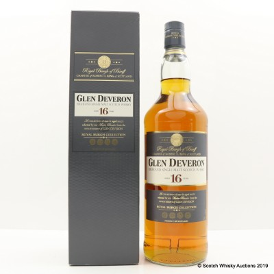 Glen Deveron 16 Year Old 1L