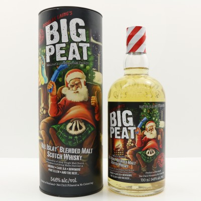 Big Peat 2016 Christmas Edition