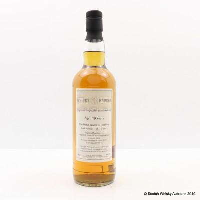 Ben Nevis 1999 19 Year Old Whisky Broker