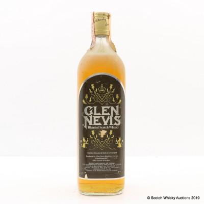 Glen Nevis 75cl