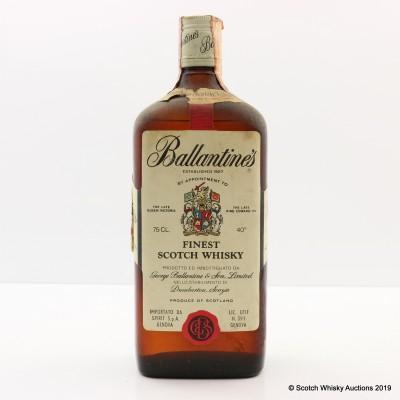 Ballentine's Finest 75cl