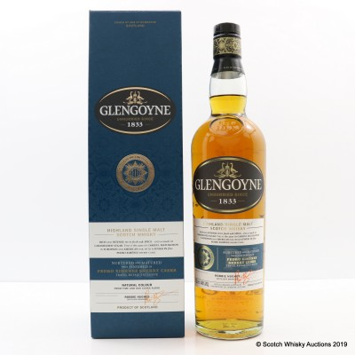 Glengoyne Pedro Ximenez Finish Travel Retail Exclusive