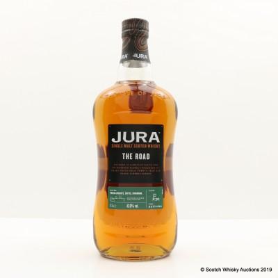 Jura The Road 1L