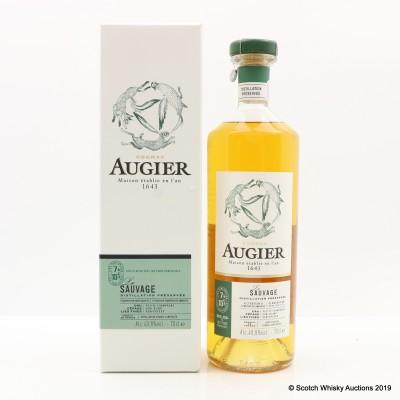 Augier Le Sauvage Petite Champagne Cognac