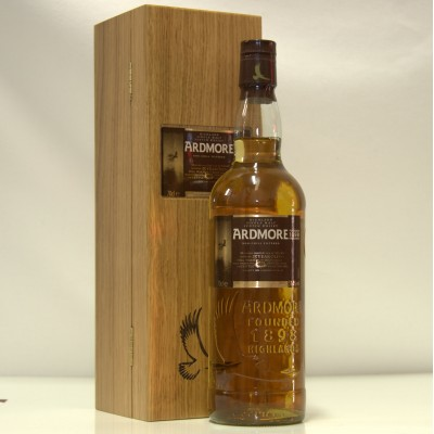 Ardmore 25 years old