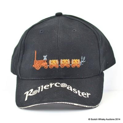 Ardbeg Rollercoaster Baseball Cap