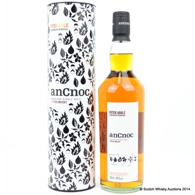 anCnoc Peter Arkle Limited Edition No.1