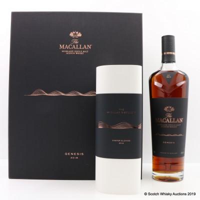 Macallan Genesis