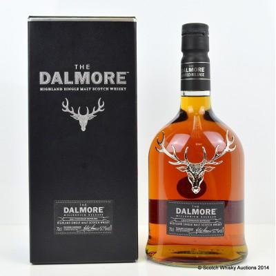 Dalmore 1263 Custodian Millennium Release