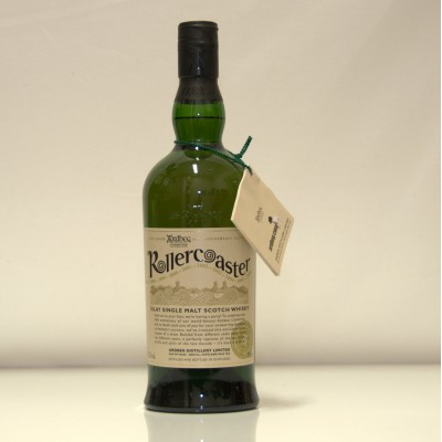Ardbeg Rollercoaster Committee Reserve