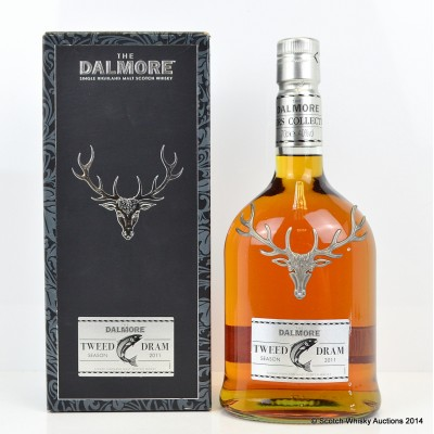 Dalmore Tweed Dram 2011 Season