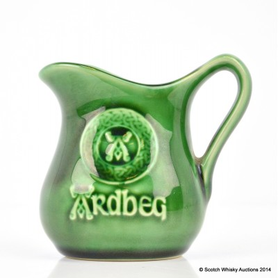 Ardbeg Small Ceramic Water Jug