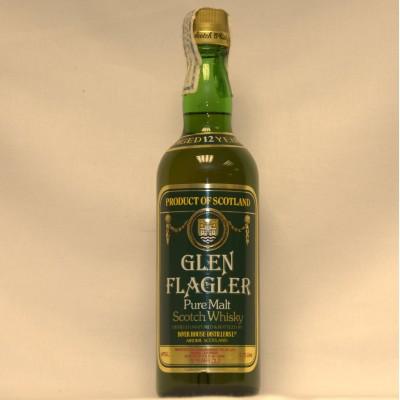 Glen Flagler 12 years old