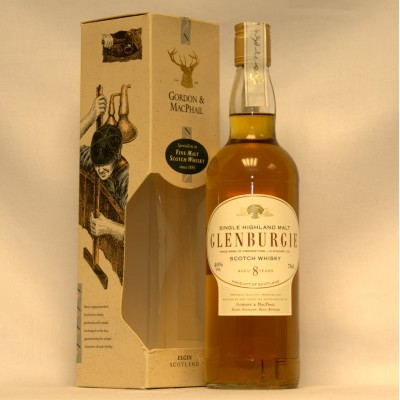 Glenburgie 8 years old