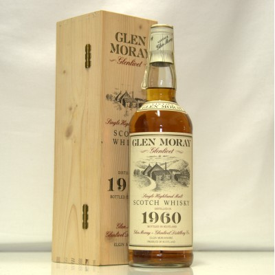Glen Moray 1960 - 26 years old