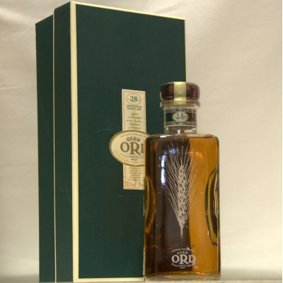Glen Ord 28 years old