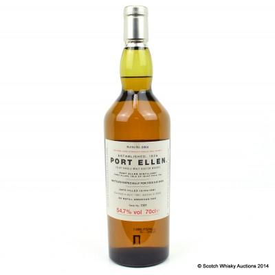 Port Ellen Feis Ile 2008